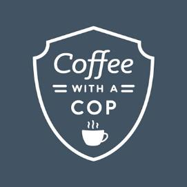 """Coffee with a Cop"" - University of Wisconsin Eau Claire"