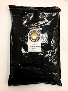 Light Roast - 5 lb. bag