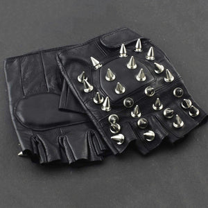 Badass Leather Gloves *LIMITED EDITION*