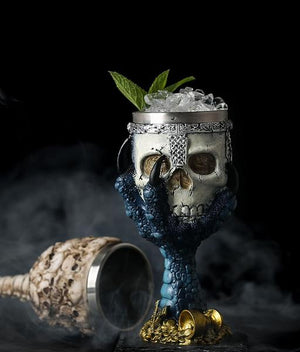 """DARK SOUL"" GOBLET *LIMITED EDITION*"