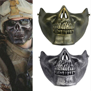 Cool Skull Mask *LIMITED EDITION*