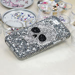Luxury Bling Skull Diamond Case *FREE SHIPPING*
