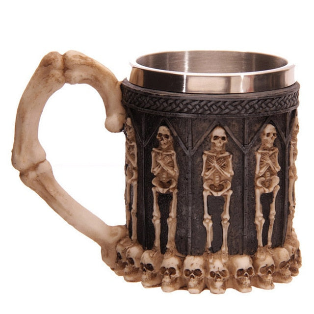 """Tomb Of Lost Kings"" Mug"