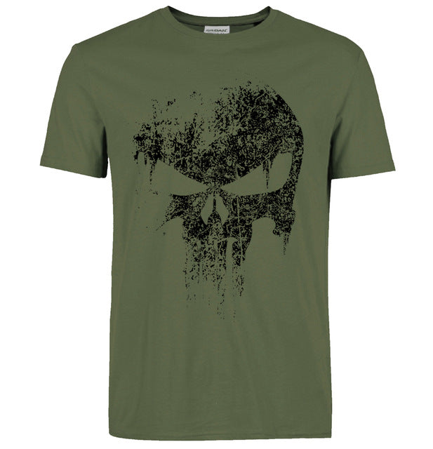 Skull Shadow T-Shirt