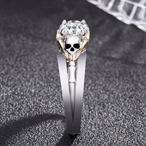 Awesome Skull Ring