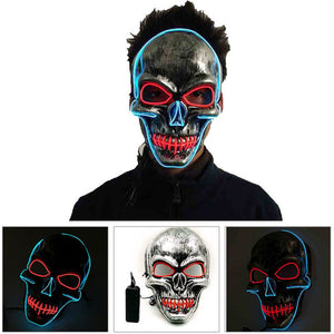Halloween Skull Mask *LIMITED EDITION*
