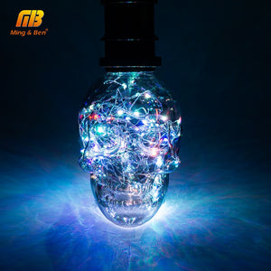 Skull Led String Light *LIMITED EDITION*