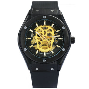 Skull Watch - Limited Edition