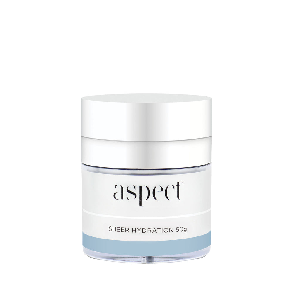 Aspect Sheer Hydration 50g