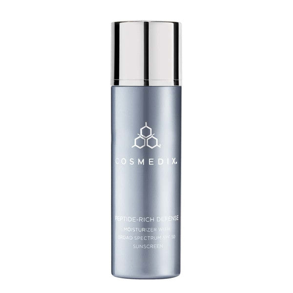 Cosmedix Peptide-Rich Defense 50ml