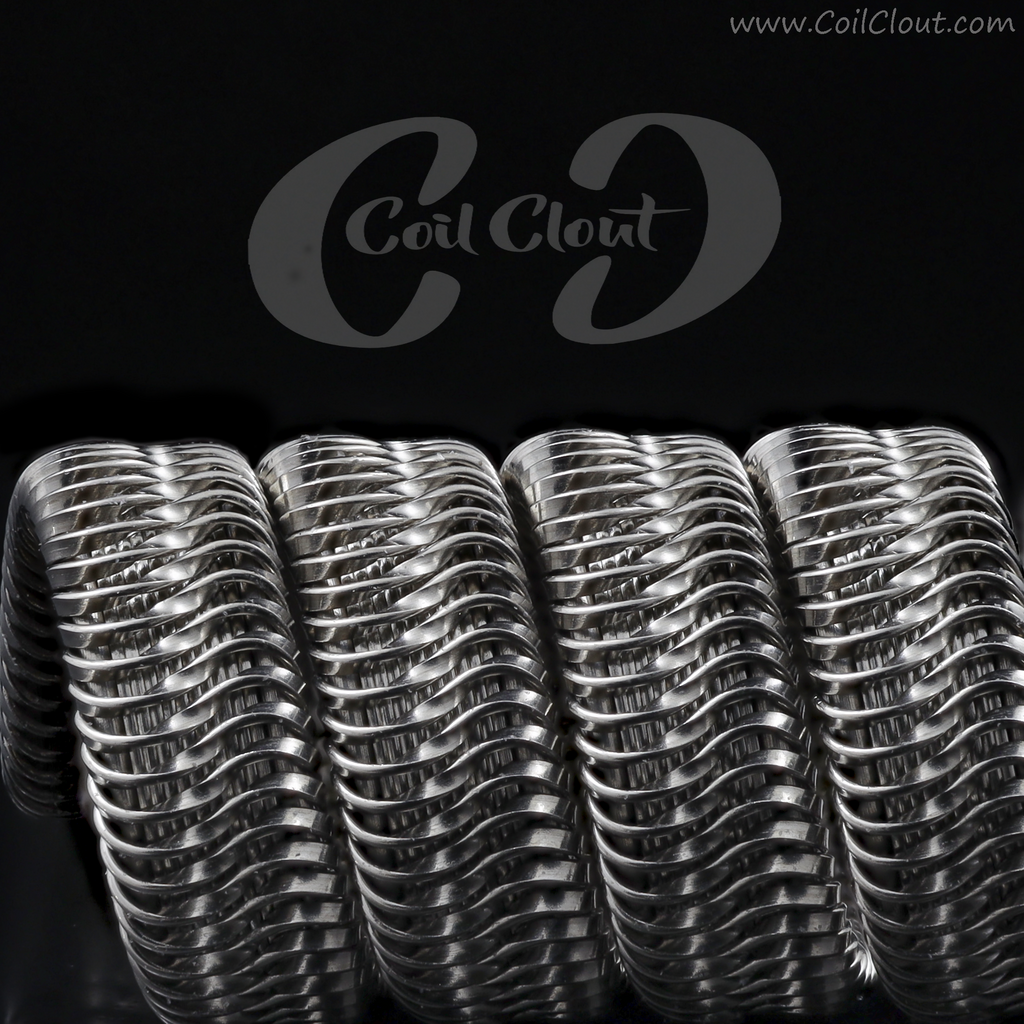 Tsuka Fralien (.09Ω) (Limited Supply)