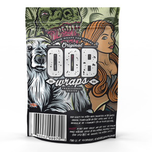 ODB Wraps (21700/18650) (Designed & Manufactured in Europe)