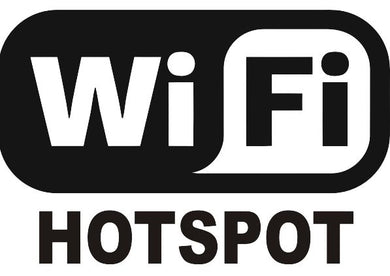 Wifi Hotspot - Increase Social Pages