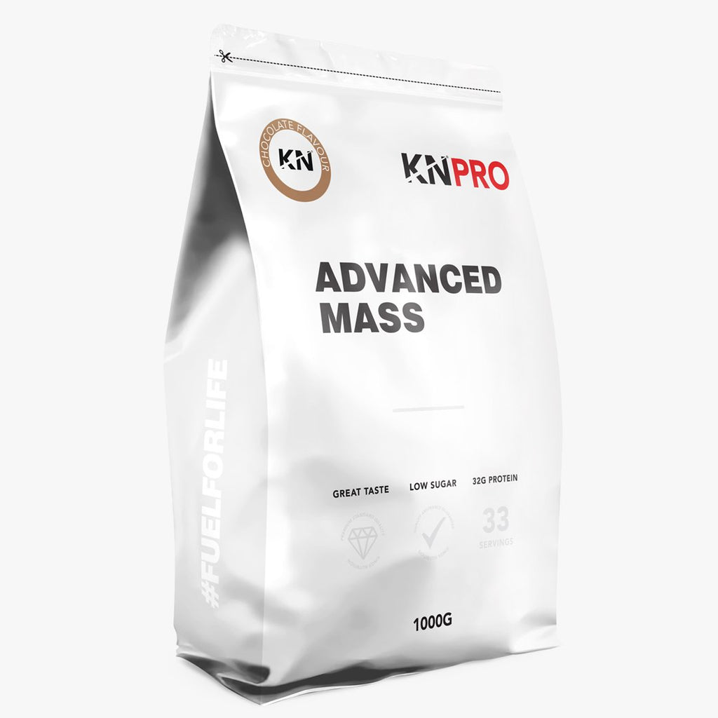 Advanced Mass