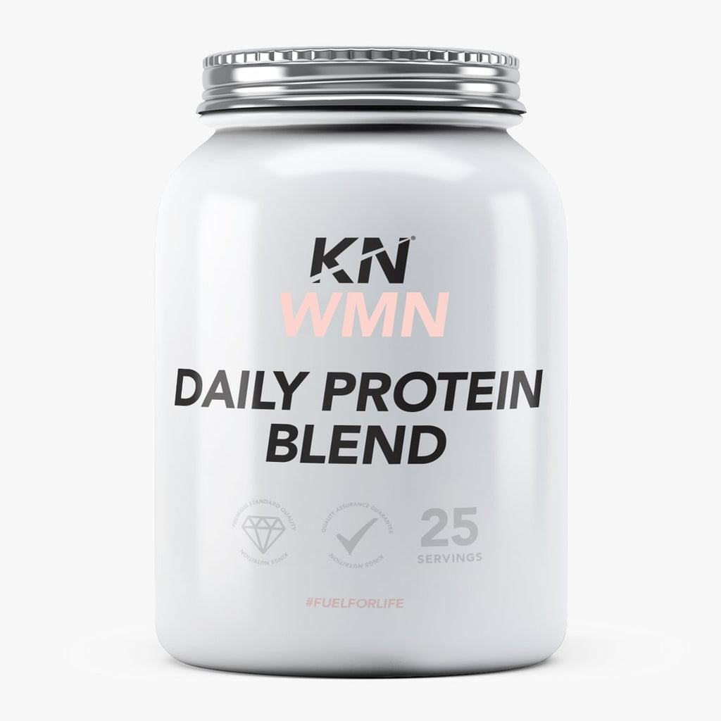 White Choc & Raspberry Daily Protein Blend