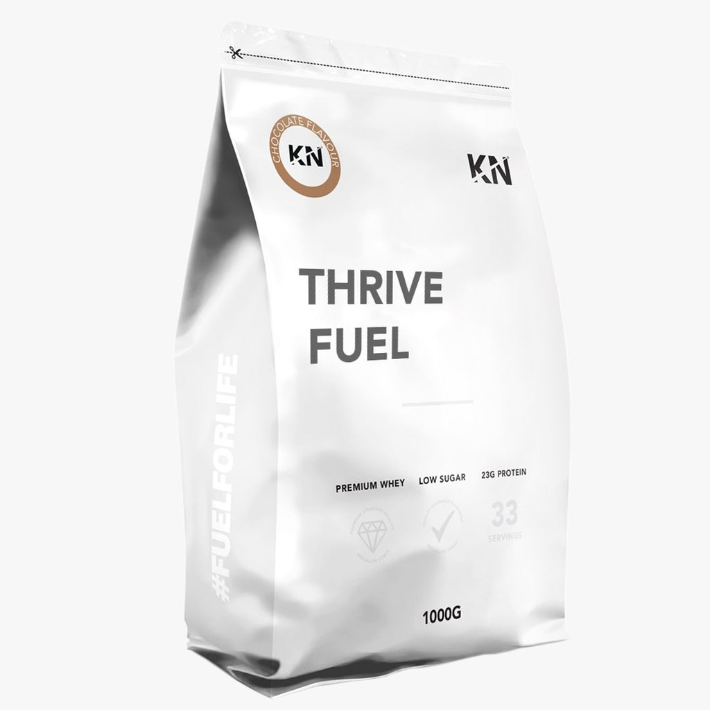 Thrive Fuel [Coming Soon]