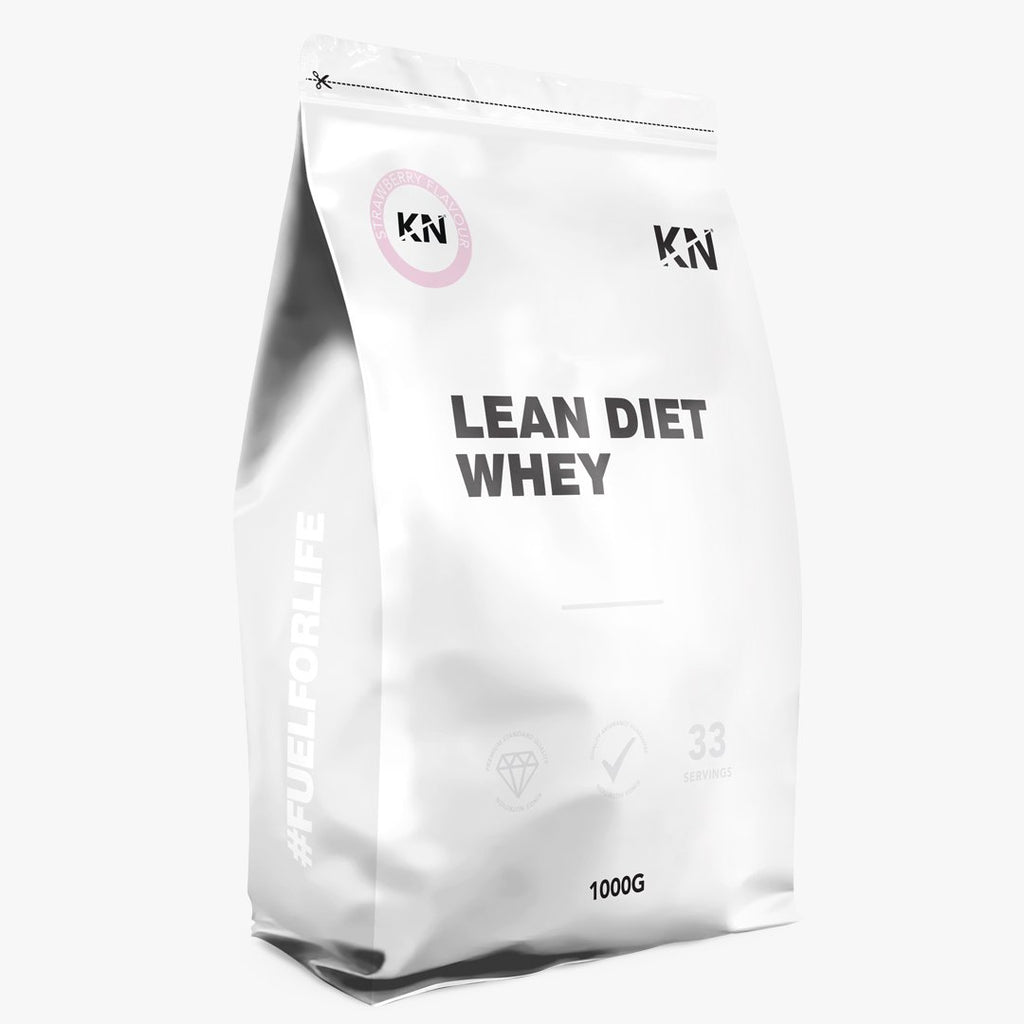 Lean Diet Whey
