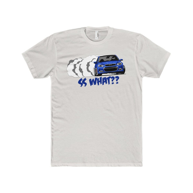 Chevy SS Apparel