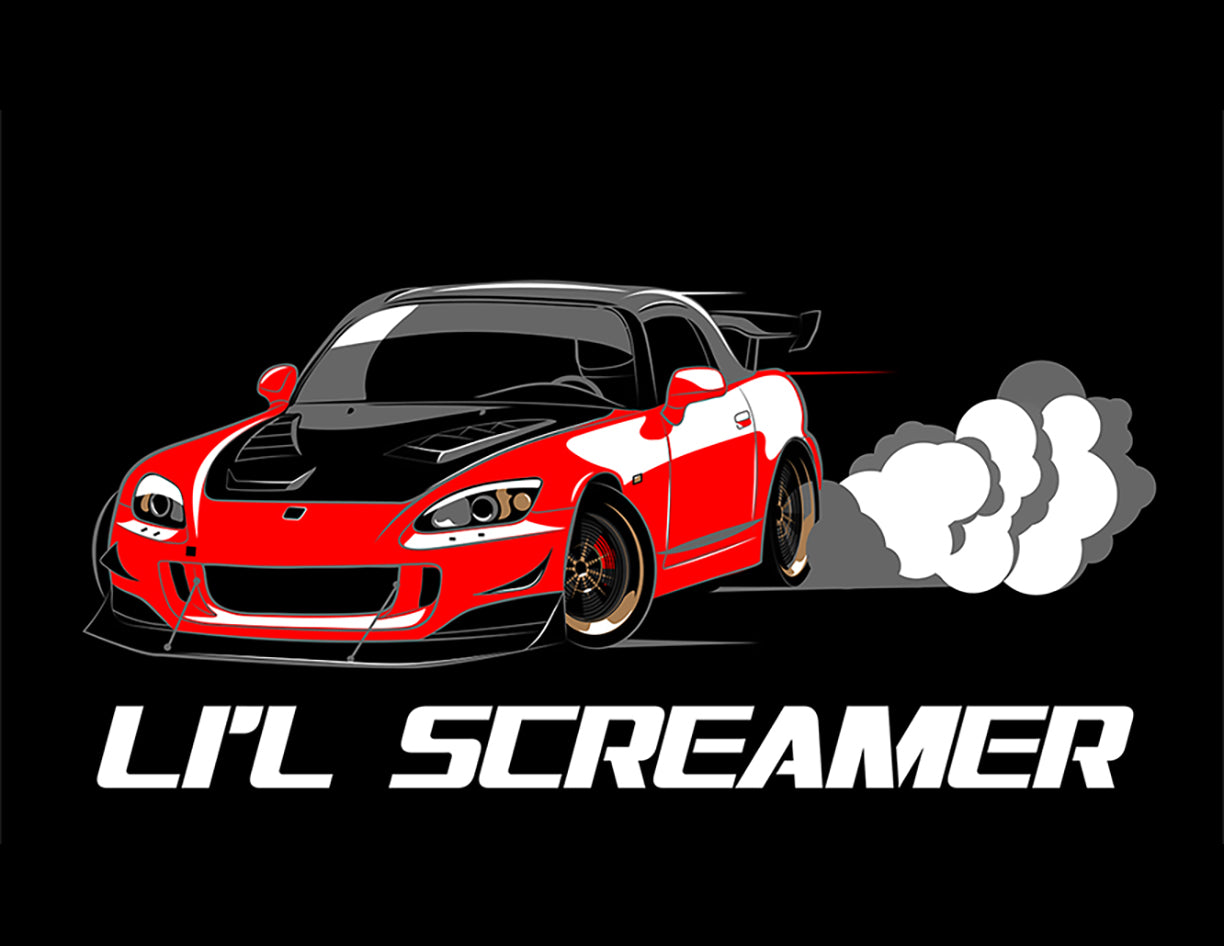 "Honda S2000 ""L'il Screamer"", available now"