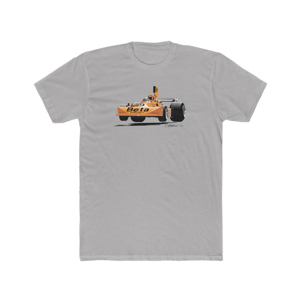1975 March 751 Vittorio Brambilla T-shirt