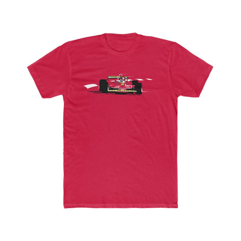 "Ferrari 312 T4 ""Slideways"" T-shirt"