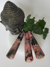 Rhodonite Wand