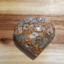 XL Ibis Jasper Puffy Heart