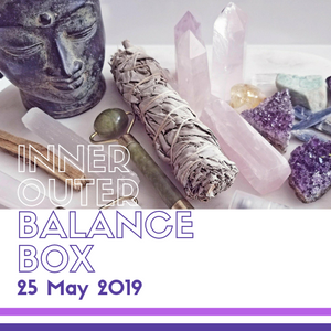 Inner Outer Balance MAY BOX
