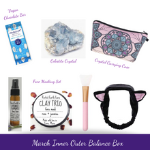 Inner Outer Balance MARCH BOX