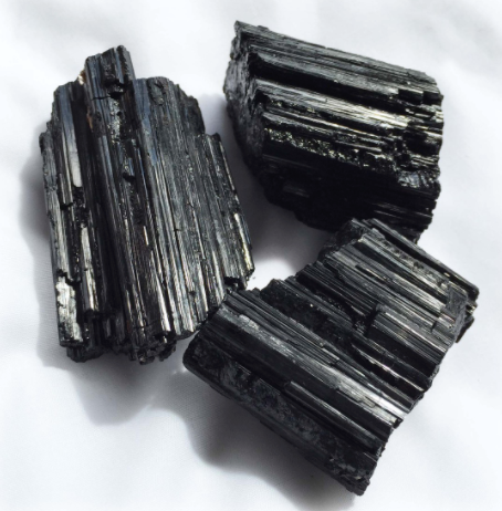 Black Tourmaline (Small)