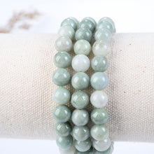 10mm Jade Stretch Bracelet