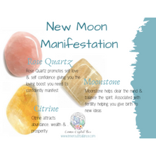 Inner Outer Balance NEW MOON BOX ONLY
