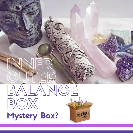 Inner Outer Balance MYSTERY BOX?