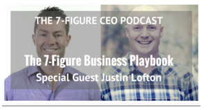 7 Figure CEO Podcast With Casey Graham 2/5/2018