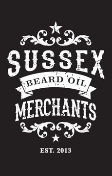 Sussex Beard Oil Merchants
