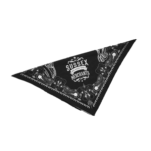 Sussex Beard Bandana (Mandana)