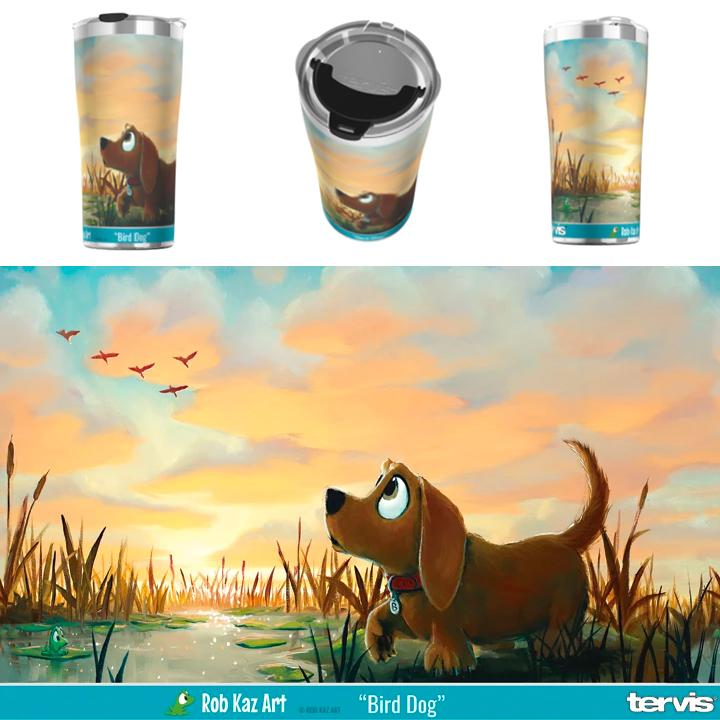 Tervis Tumbler, Stainless Steel,