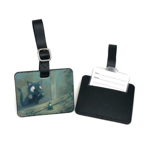Luggage Tags by Rob Kaz