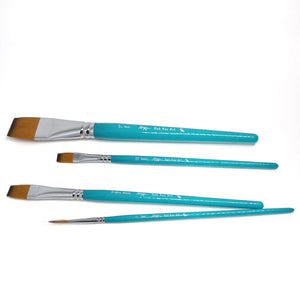 Custom Paint Brushes by Rob Kaz