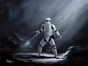 TR-8R, Printer's Proof