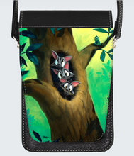Crossbody Essentials Bag - Tree of Three