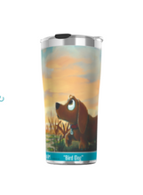 "Tervis Tumbler, Stainless Steel, ""Bird Dog"""