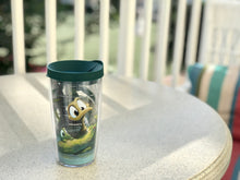Summer '18 Tervis Tumbler, Duo Now A Trio by artist Rob Kaz
