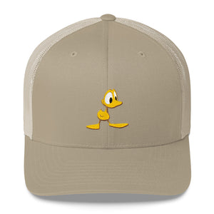 Ollie the duckling by Rob Kaz, mesh cap (more colors)