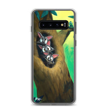 Samsung Case featuring Tree of Three by Rob Kaz
