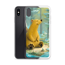 iPhone Case featuring Waking Up For Spring by Rob Kaz