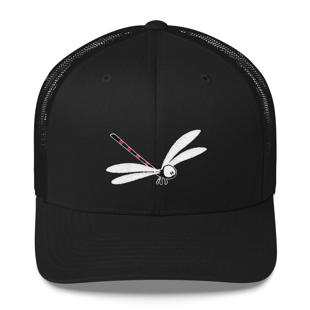 Lily the Dragonfly by Rob Kaz, mesh cap (more colors)