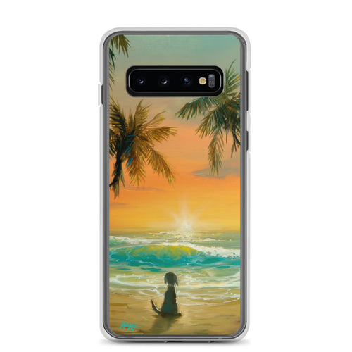 Samsung Case featuring Patiently Waiting by Rob Kaz