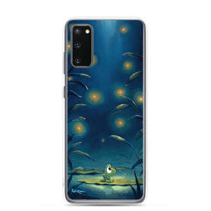 Samsung Case featuring Night Of Lights by Rob Kaz