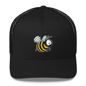 Busy Bee by Rob Kaz, mesh cap (more colors)